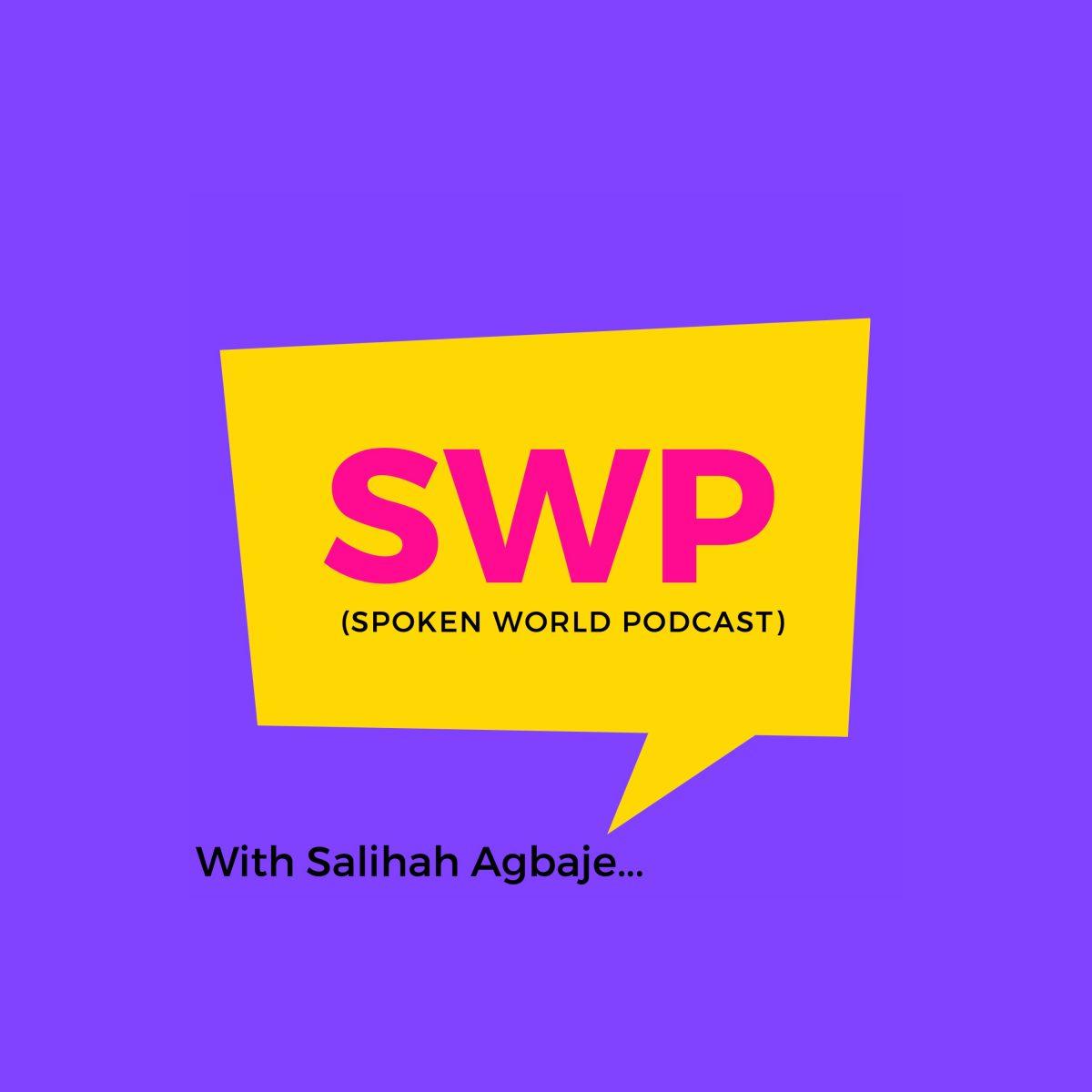 Spoken World Podcast
